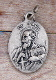 "St Paul the Apostle Silver St Paul the Apostle Medal 1"" Italy"