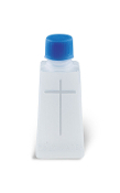 CHURCH - Holy Water Bottle